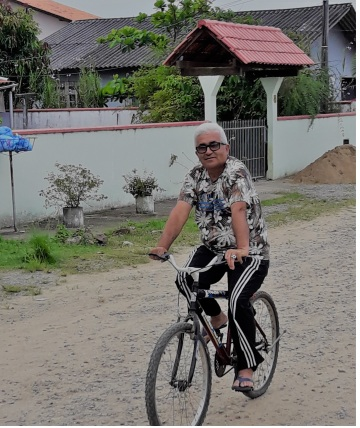 lira bicicleta