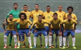 seleção brasileira 2