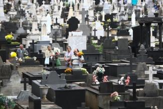 Cemiterio 2