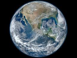 imagem ilustrativa da terra