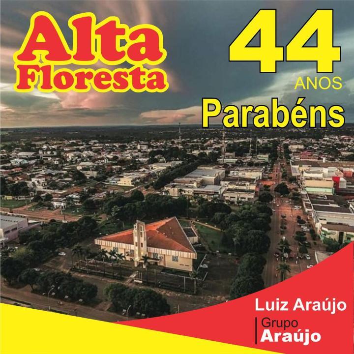 Grupo Araújo